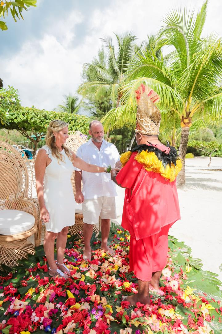 Getting Married in Tahiti!