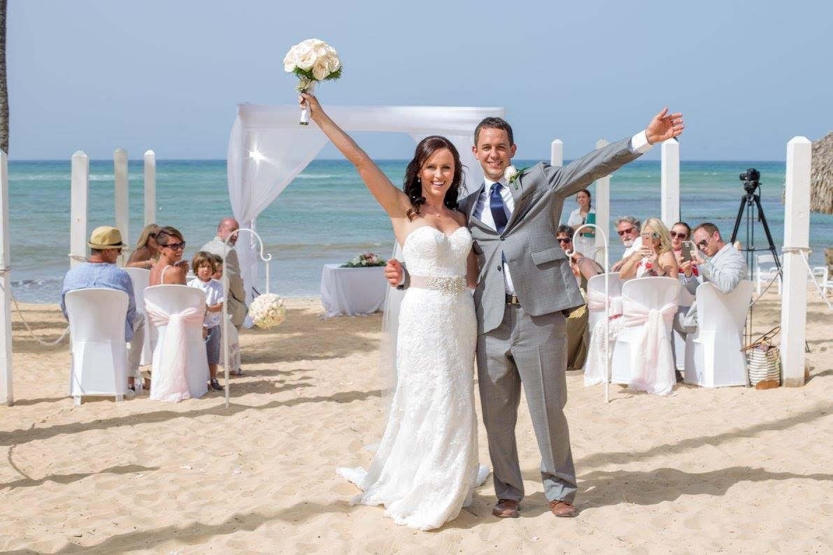 Destination Wedding Success Stories - First Choice Travel and Cruise