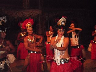 Moorea First Choice Travel And Cruise