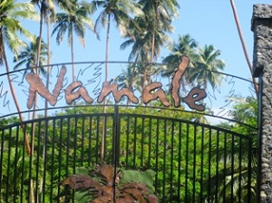 Namale is like FANTASY ISLAND meets Robinson Caruso!
