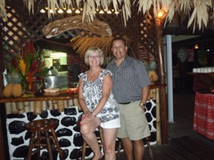Fun in Moorea