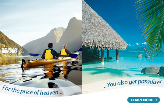 You know all these destinations are on your BUCKET LIST! Lets choose one today!