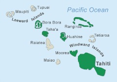 Tahiti is where dreams begin and paradise awaits!  Choose your paradise!