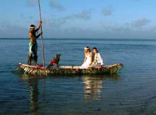 You will want to visit Atutaki when you travel to the Cook Islands!