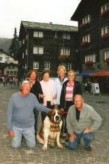 Globus's Alpine Countries tour group loved their trip