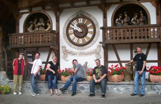 Our Globus Germany family trip was the Best!