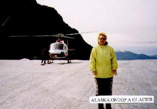 Alaska is one of the most popular US destinations for Adventure!