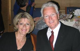Brian and Betty Ewald