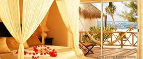 The must have CASITA for all our Honeymooners and Wedding couples