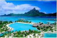 Everywhere you travel within Tahiti will be amazing!