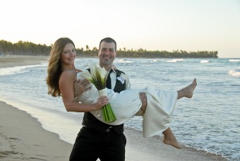 Julie and Tim loved their EXCELLENT WEDDING!