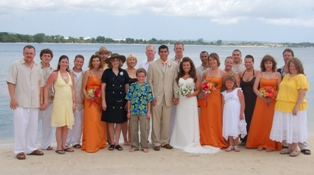 Destination Weddings by First Choice Travel and Cruise